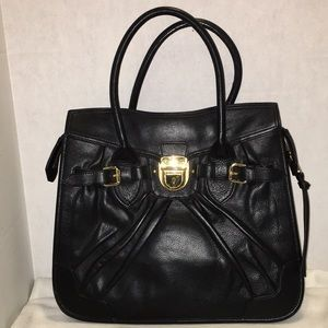 BCBG MaxAzria professional/office bag black